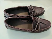 NEW! Men's Cole Haan leather loafers - 9.5 Richmond, V6Y 1P3
