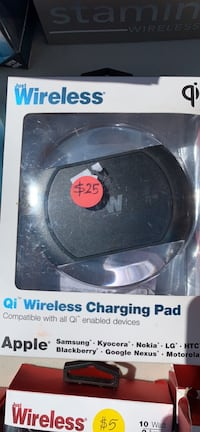 Wireless charger  Milton, L9T