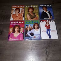 The complete reba series Guelph, N1E 6M2