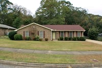 HOUSE For Rent 3BR 2BA Montgomery