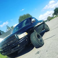 Dodge - Ram - 1997 Burlington, 27217