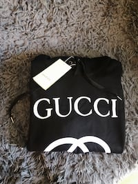 GUCCI Hoodie | Brand new Edmonton, T5V 0A6