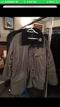Kanuk Men's Winter Jacket
