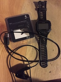 Garmin Forerunner 910xt with USB and charging cable  Kelowna, V1V 2X7