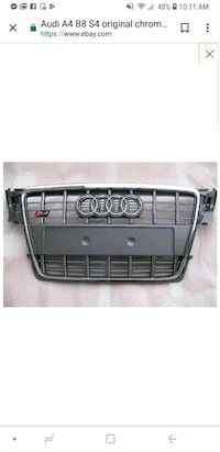 Audi b8 s4 OEM grille Frederick, 21702