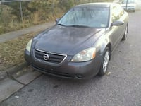 Nissan - Altima - 2006 Virginia Beach