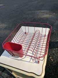 Dish drying rack Arlington, 22201