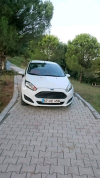 2013 model 1.25 my Fiesta 8554 km