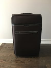 """Full size 29.5"""" luggage, brown. Good condition. New Tecumseth, L0G 1W0"""