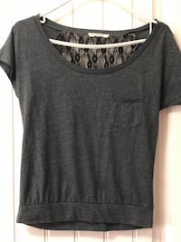 Lace top 3730 km