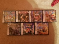 Ds game box inly Woodbridge, 22191