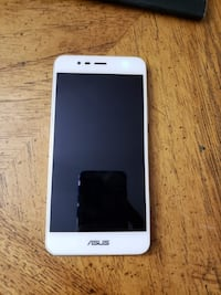 ASUS - ZenFone 3 Max 4G LTE with 16GB Memory Cell Phone (Unlocked)  Kirkland