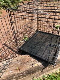 Small dog crate, 24 in length  Widefield, 80911