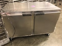 Commercial Refrigerator and/ or Freezer Tukwila, 98188