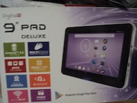 black and gray tablet computer box HYATTSVILLE
