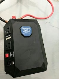 1000w mobile power outlet Richmond, 23234