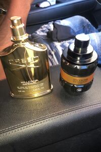 Creed and spice Bomb cologne  Arlington, 22202