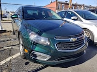 Chevrolet - Cruze - 2015 Baltimore