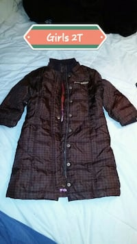 2T girls jacket Kokomo, 46901