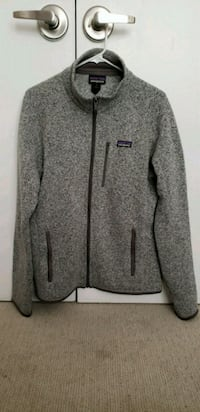 Patagonia Men's Better Sweater Jacket Washington, 20052