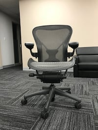 Executive office chair  Columbia, 21046