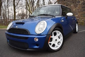 2005 Mini Cooper S Automatic 101,000 Miles Clean Title