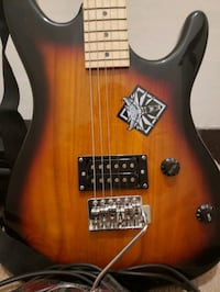 Viper Guitar and extras Chesapeake, 23320
