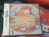 Cooking Mama for DS  Perryville, 21903