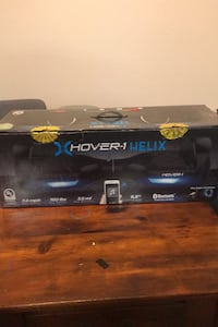 Electric scooter, hover board. Brand new. Hover-1 Helix