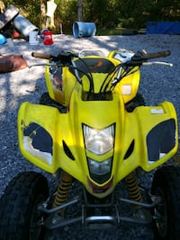 4 wheeler runs great has new tires $2400 obo Kearneysville, 25430