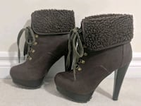 New Womens Wedge/Heels || Size 7 - 7?5 Milton, L9T 0Y9
