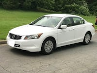 Honda - Accord - 2009