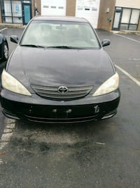 Toyota - Camry - 2003 Prince George's County, 20737
