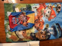 Paw Patrol sleeping bag Alexandria, 22302