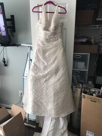 Wedding Dress Adelphi, 20783