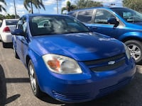 2008 CHEVY COBALT, DOWN PAYMENT AS LOW AS 299!! Pinellas Park