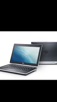 """Laptops for Sale """"Qty 5 Available"""" High End Dell Super Fast + Extra's (GREAT For School or Work)  -Dell Laptop (Quad Core i5 2.5 Gigahertz w/Turbo Boost to 3.2 Gigahertz) 4GB of Ram/Memory (Expandable up to 16), Built in WiFi Card, Built in Ethernet Port, Union, 41091"""