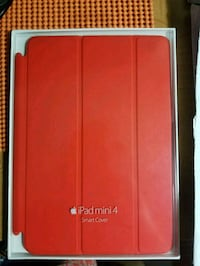 Ipad mini 4 smart cover Toronto, M1J 1C2