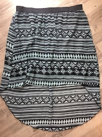 Women's Skirt! (Size XL)