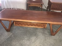 Turn of the Century Lane Coffee Table Westminster, 80021