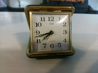 Vintage Elgin Folding pocket alar. Hagerstown, 21740