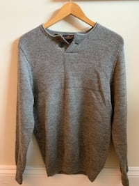 Rodd and Gunn wool sweater (merino and alpaca) Bethesda, 20814
