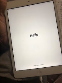 IPAD MINI 2 SILVER District Heights, 20747