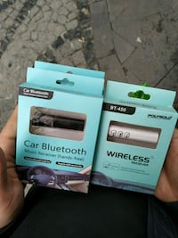 Car Bluetooh