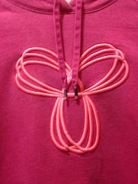 PINK TNA Pull-Over Hoodie Bowmanville, L1C 1M9