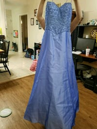 Beatiful prom/home coming gown