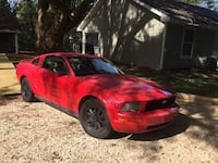 Ford - Mustang - 2005 Daphne