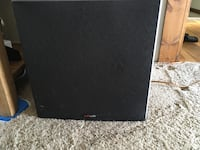 Polk powered subwoofer Summerville, 29486