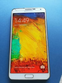 Samsung Note 3 Rome, 00120