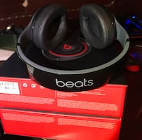 Beats By Dre Studio 2.0 (Wired)